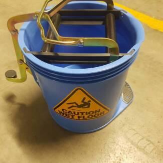 mop bucket