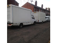 Man And Van Removal Service (MANCHESTER) greater manchster