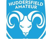 GIRL GOAL KEEPER WANTED FOR HUDDERSFIELD AMATEUR FOOTBALL CLUB NEW OPEN AGE LADIES TEAM