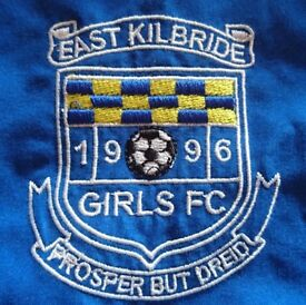 GIRLS FOOTBALL - EAST KILBRIDE THISTLE GIRLS FC - PLAYERS REQUIRED