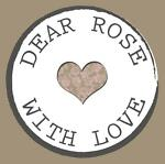 Dear Rose With Love