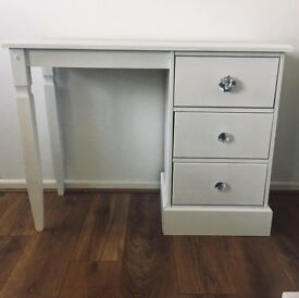 Pine dressing table FREE DELIVERY