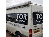 Tor Garage Doors. garage door installations, repairs and servicing specialist.