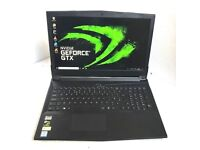 *For Sale* – PC Specialist N850HK Gaming Notebook Laptop