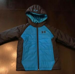 Manteau Under armour 5 ans