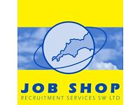 Warehouse Operatives - Newton Abbot - £7.20 PH - temporary ongoing