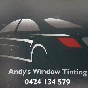 Andy's Window Tinting Waterford Logan Area Preview