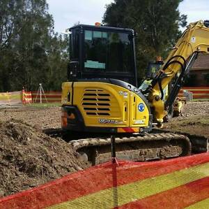Darren Johnston Excavations Summerland Point Wyong Area Preview