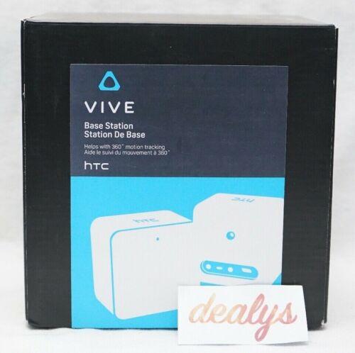 HTC Vive Base Station (B Mode), Base Station & Power Adapter