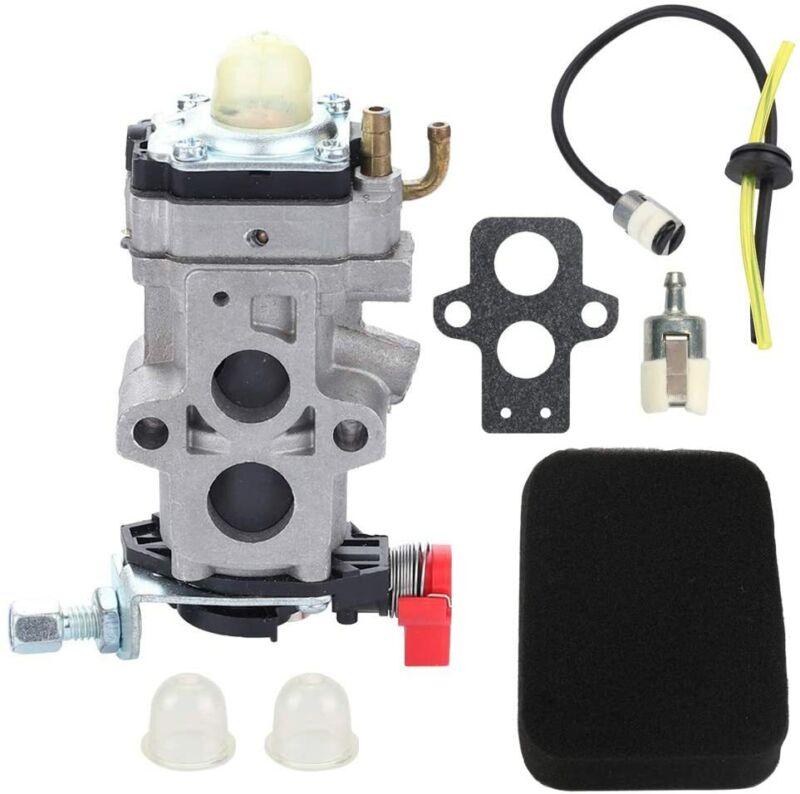 Carburetor For Redmax EBZ8500 EBZ 8500 Trimmer 581177001 Walbro WYA-172 WYA-79