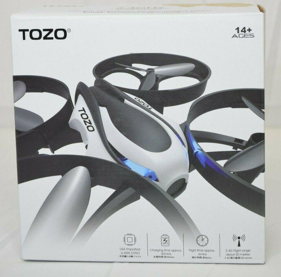 TOZO Q2020 Drone RC Mini Quadcopter Altitude Hold Height Hea