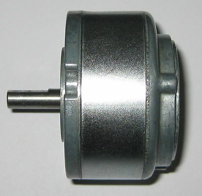 Merkle-korff Gearhead Assembly W 14 D Shaft - Approximately 101 Ratio