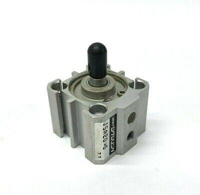 Mitutoyo Jsa20 X5 Pneumatic Cylinder Cmm Machine 5mm Stroke 25mm Bore