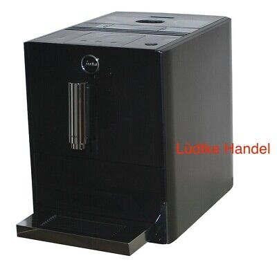 JURA ENA Micro 1 Aroma+ Black Kaffeevollautomat generalüberholt 💫 25 Mon. Gewäh