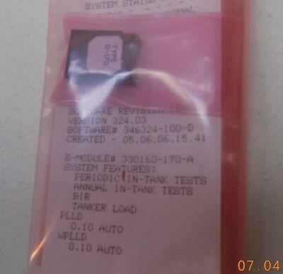 Veeder-root Tls-350 Sem 330160-170 Bir Tlc Base Compliance For Wplld Plld