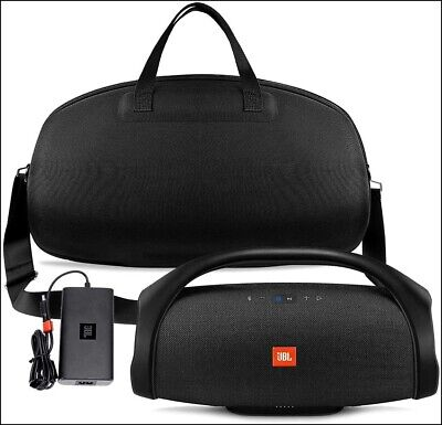 Hard Travel Case for JBL Boombox Portable Bluetooth Waterproof Speaker - best pr