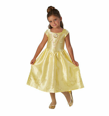 Rubies Kinder Kostüm Classic Die Schöne und das - Die Schöne Und Das Biest Kostüme