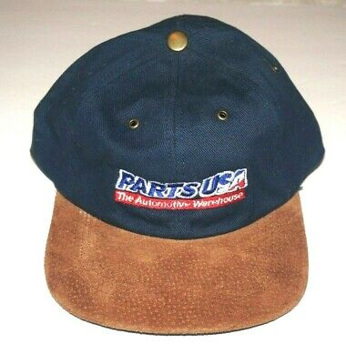 Parts USA The Automotive Warehouse Adjustable Denim Hat  100% (The Warehouse Usa)