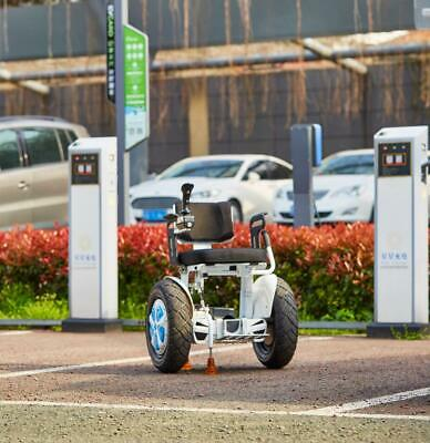Airwheel A6P self-balancing Electric Wheelchair Mobility / Segway Wheelchair
