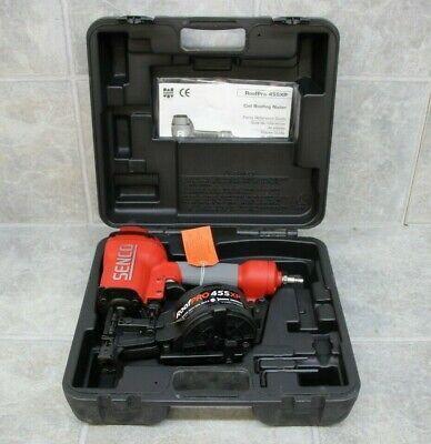 Senco 455xp Roofing Nail Gun