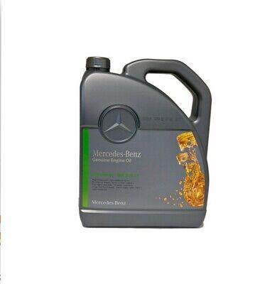 Aceite de motor sintético Mercedes-Benz 5W-30 MB (229.51) 5 LTR