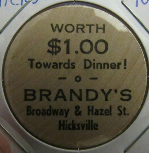 Vintage Brandy