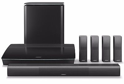 new lifestyle 650 home entertainment system theater