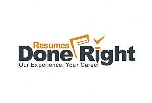 Resumes Done Right Bassendean Bassendean Area Preview
