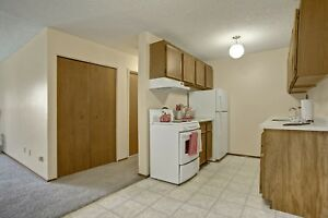Peaceful 2 bedroom available immediately! Call (306) 314-5853