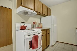 Peaceful 2 bedroom available immediately. Call 306-314-0124