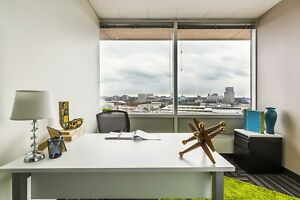Offices & Boardrooms & Lounge : Modern Space Made to Impress