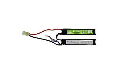 Valken Airsoft Battery - LiPo 7.4v 1200mAh 30c Stick Style