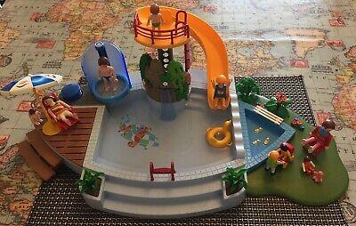 Playmobil 4858 Swimming Pool
