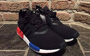 Adidas NMD R1 OG Core Black! Doncaster East Manningham Area Preview