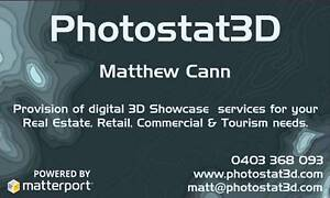 360-degree photography and 3D scanning of your property Chisholm Tuggeranong Preview