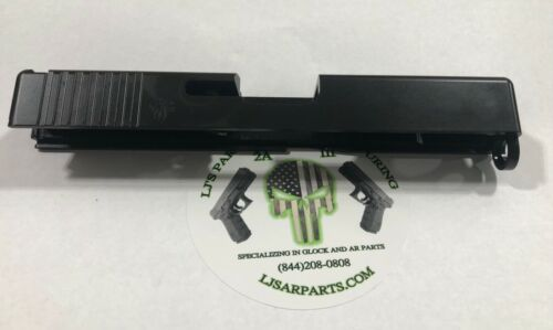 Glock 19 - G19 Gen3 9mm-Black nitride finish -USA MADE-FITS GEN1-3,OEM style-SRS