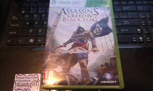 assassin's creed black flag xbox 360 game complete Woodville West Charles Sturt Area Preview
