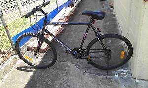 """For sale 26"""" Mens, 15 speed Mountain Bike, Compass Brand. West End Brisbane South West Preview"""