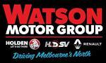 WatsonMotorGroup