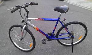 For Sale 26' Mens, 18 speed Mountain Bike, Cheetah Brand West End Brisbane South West Preview