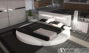 King bed & pillow top memory king coil mattress RRP 6k 3 DAY SALE Wangara Wanneroo Area Preview