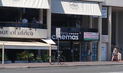 SHOP PREMISES FOR SALE Manly Manly Area Preview