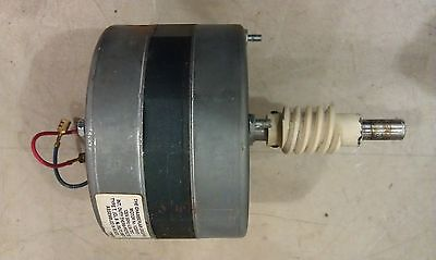 5jj54 Craftsman Chamberlain 12hp Garage Door Opener Motor Tests Ok 5 Dia