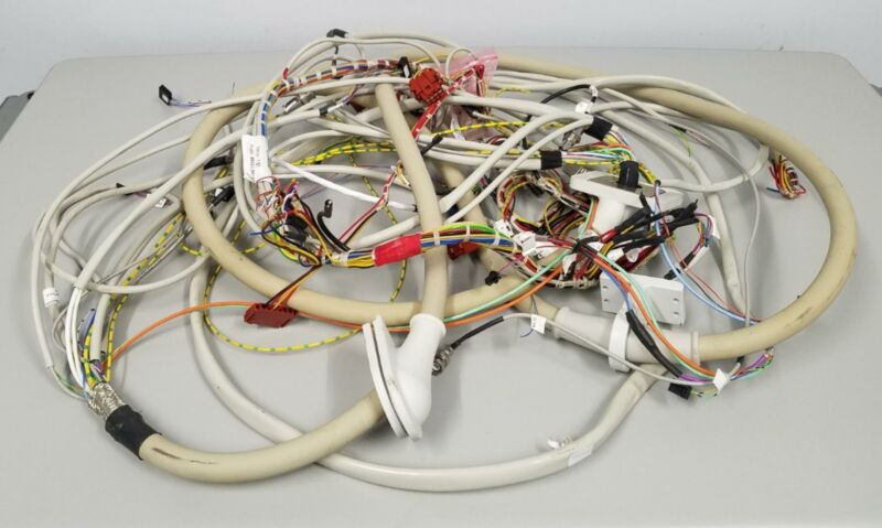 Siemens Assorted Cables for Arcadis Varic C-Arm