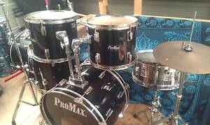 More Drums for sale inside Bondi Eastern Suburbs Preview