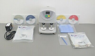 New Haemoscope Teg 5000 Thrombelastograph Homeostasis Coagulation Analyzer W Acc