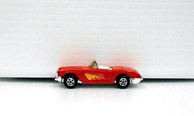 Riptide 1960 Chevrolet Corvette Die Cast Car 1/64 scale Ertl #1077 Joe Penny