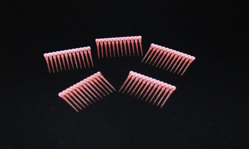 DENTAL ENDODONTIC ROOT CANAL PLASTIC PINS POSTS 1000 PCS/PK