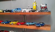 Model Car Collection of 80 Die Cast & Jim Beam collectibles Oakleigh South Monash Area Preview