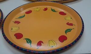 NEW! Ceramic stoneware cookware dinnernware serving plate 5x Strathfield Strathfield Area Preview